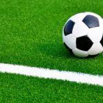 Искусственная трава для спортивного поля