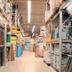 Торговля розничная строительными материалами, не включенными в другие группировки, в специализированных магазинах