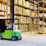 Торговля оптовая строительными материалами и изделиями