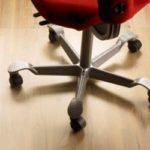 Подложка под стул из поликарбоната