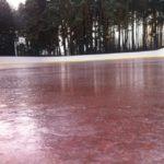 Модульная плитка Erfolg в хоккейной коробке