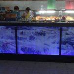 Водяные (пузырьковые) панели