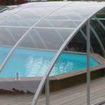 Строительство бассейнов и покрытий над бассейнами