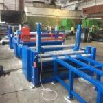 Изготовление производственного оборудования