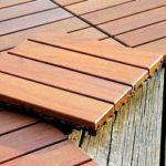 Модульные покрытия Erfolg Wood