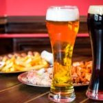 Бокалы для пива из поликарбоната