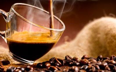 Прозрачные кружки для кофе