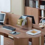 Изготовление мебели - офисная мебель