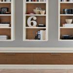 Изготовление мебели - полки и стеллажи