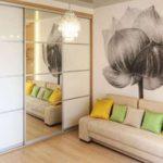Изготовление мебели: шкафы-купе