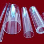 Акриловые трубы