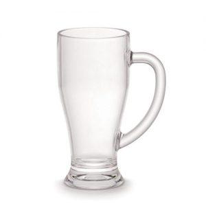 Кружка для пива «Baviera» 495 мл