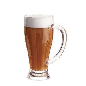 Кружка для пива «Baviera» 430 мл
