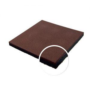 Травмобезопасная резиновая плитка