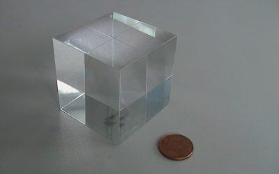 Акриловый кубоид. Что это и для чего он нужен?