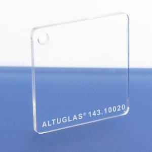 Литьевое акриловое стекло Altuglas Elit