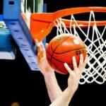 Оборудование для игры в баскетбол