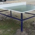 Стол для тенниса уличный