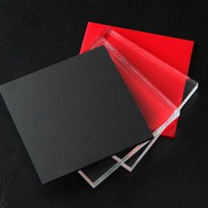 Эктрузионное стекло из акрила