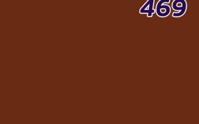 Листовой полистирол коричневый SL469 GEBAU ударопрочный 3000*2000 мм