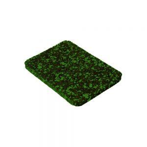 Покрытие «Регупол» Зелёное 15%
