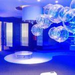 Подвесные шары из акрилового стекла