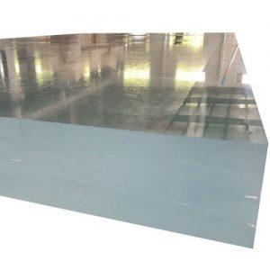 Акриловые блоки прозрачные